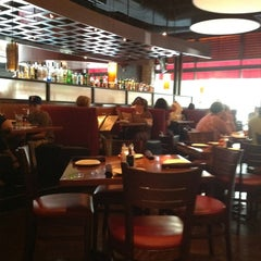 Photo taken at P.F. Chang's by Jorge G. on 7/4/2012