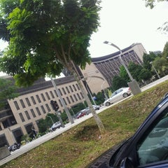 Photo taken at Ministry of Finance (Perbendaharaan Malaysia) by Adam S. on 4/3/2012