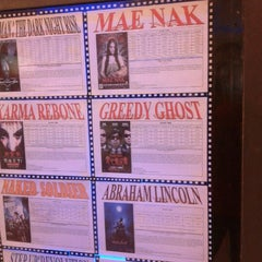 Photo taken at Growball Cinemax by Mr.N4m1N on 7/26/2012