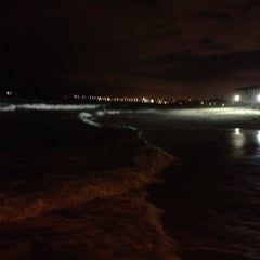 Photo taken at Breakwall by Chad C. on 3/1/2012