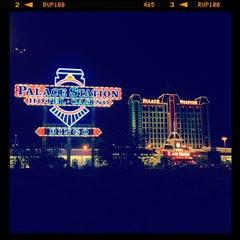 Photo taken at Palace Station Hotel & Casino by Stanislav B. on 5/16/2012