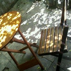 Photo taken at Restaurante Vegetariano Mandir by menino de rua on 7/21/2012
