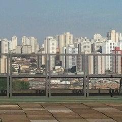 Photo taken at Centro Tecnológico Itaú Unibanco by Marcelo A. on 5/11/2012
