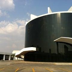 Photo taken at Memorial da América Latina by Thiago H. on 9/7/2012