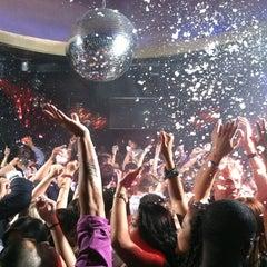 Photo taken at LAVO Italian Restaurant & Nightclub by Christelle P. on 7/22/2012