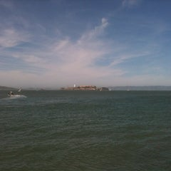 Photo taken at Golden Gate Yacht Club by George M. on 6/16/2012