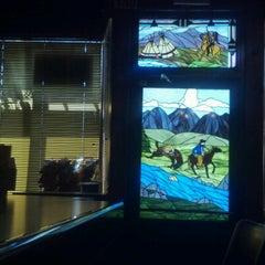 Photo taken at Whiskey Creek Saloon by Bob on 8/17/2012