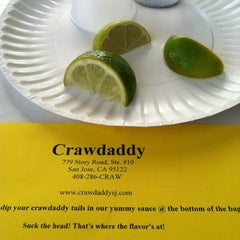 Photo taken at Crawdaddy by BJ B. on 7/28/2012