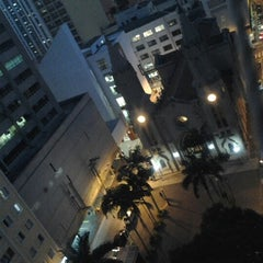 Photo taken at Campinas by Fabiano T. on 8/10/2012