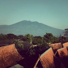 Photo taken at Caringin - Bogor by Prima K. on 7/13/2012