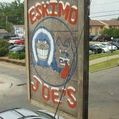 Photo taken at Eskimo Joe's by Dawn S. on 5/27/2012