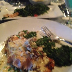 Photo taken at Blue Water Grille by Beth W. on 5/26/2012