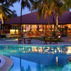 Photo taken at Sheraton Bandung Hotel & Towers by Darwis L. on 7/6/2012