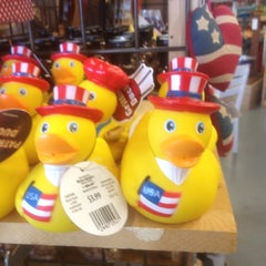 Photo taken at World Market by Paul L. on 6/16/2012