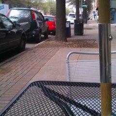 Photo taken at Lift Coffee Shop & Café by Dionne W. on 3/21/2012