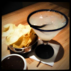Photo taken at Cantina Laredo by Noelle M. on 7/14/2012