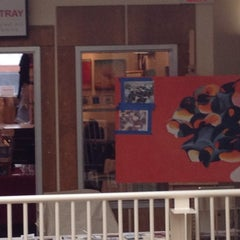 Photo taken at Art Central by Michael G. on 5/3/2012