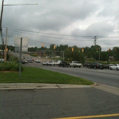Photo taken at 601 Intersection by Abbe J. on 5/8/2012