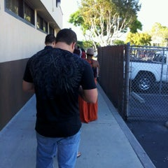 Photo taken at Department of Motor Vehicles by Claudia G. on 8/31/2012