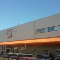 Photo taken at The Home Depot by Jose L. on 3/30/2012