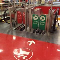 Photo taken at Target by Chris C. on 7/24/2012