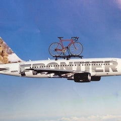 Photo taken at Frontier Airlines by Florentino on 8/28/2012
