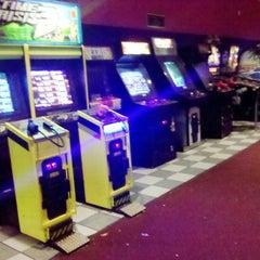 Photo taken at Windchimes Cinema 8 by Jei K. on 9/4/2012
