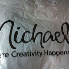 Photo taken at Michaels by Rachel C. on 4/30/2012