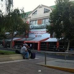 Photo taken at Universidad de Las Américas by Hugo V. on 3/12/2012