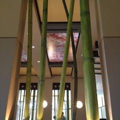 Photo taken at Bamboo Gourmet Restaurant by Joe C. on 7/2/2012