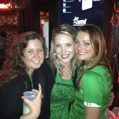 Photo taken at 3 Crow Bar by Katie P. on 3/18/2012