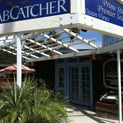 Photo taken at Crab Catcher by Bob Q. on 8/14/2012