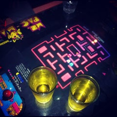 Photo taken at Kung Fu Saloon by Shayla M. on 8/23/2012
