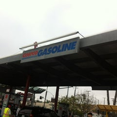 Photo taken at Costco Gasoline by Tan P. on 5/12/2012