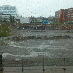 Photo taken at Ericsson Building 10 by Goran M. on 8/16/2012