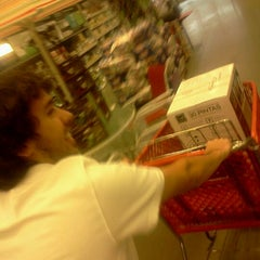 Photo taken at Lowe's Home Improvement by Chris S. on 5/5/2012