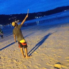 Photo taken at Patong Beach Lodge Phuket by Mattar M. on 7/5/2012