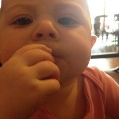 Photo taken at Bauhaus Kaffee by Kelsey O. on 5/8/2012