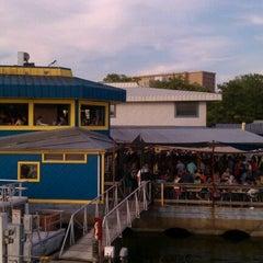 Photo taken at Cantina Marina by Craig C. on 5/18/2012