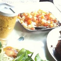 Photo taken at Magic Chicken by Marta M. on 3/18/2012