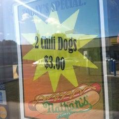 Photo taken at Twistee Treat by Amanda L. on 6/16/2012