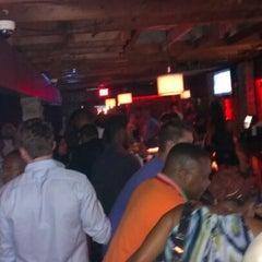 Photo taken at Rose Bar by Brad W. on 6/30/2012