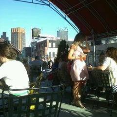 Photo taken at Hotel Metro by William P. on 5/31/2012