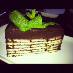 Photo taken at Pita Kebab by Érica F. on 5/25/2012