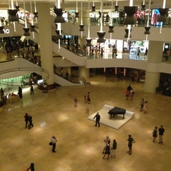 Photo taken at Pacific Place 太古廣場 by Charles S. on 8/25/2012