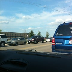 Photo taken at Dr. Pat Henderson Elementary by Jason A. on 8/23/2012