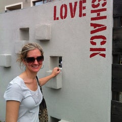 Photo taken at Love Shack by Mark T. on 3/14/2012