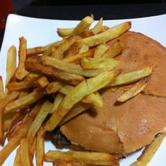 Photo taken at Sandwich El Uno by Deyanira on 9/7/2012