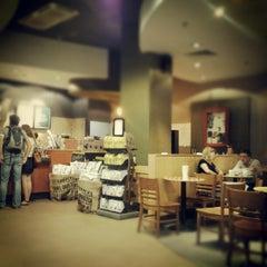 Photo taken at Starbucks by Андрей В. on 8/16/2012