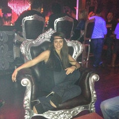 Photo taken at Mad Club by Kristina S. on 4/13/2012